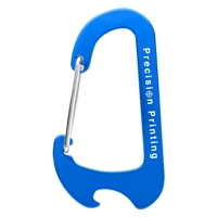 Picture of Custom Carabiner Bottle Opener