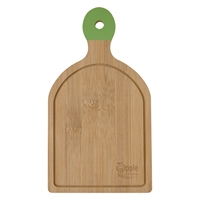 Picture of Custom Rhein Bamboo Cutting Board