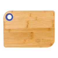 Picture of Custom Bamboo Cutting Board