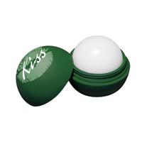 Custom Round Lip Balm
