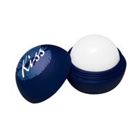 Round Lip Balm with Logo
