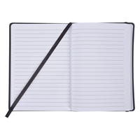 Promotional Recycled Cotton Journal Open