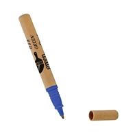 Custom Blue Mini Eco Friendly Pee Wee Pen