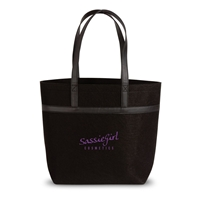 Custom Promotional Terra Verde Tote Bag