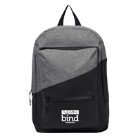 Promotional Custom Merger Laptop Backpack