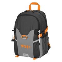 Promotional Odyssey Backpack in Orange