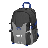 Custom Blue Accented Odyssey Backpack