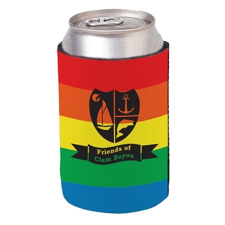 Custom Promotional Rainbow Kan-Tastic