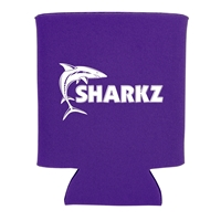 Promotional Kan-Tastic with Bottle Opener in Purple