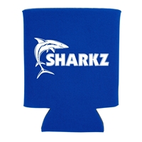 Promotional Kan-Tastic with Bottle Opener in Royal Blue