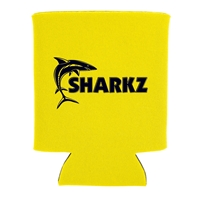 Promotional Kan-Tastic with Bottle Opener in Yellow