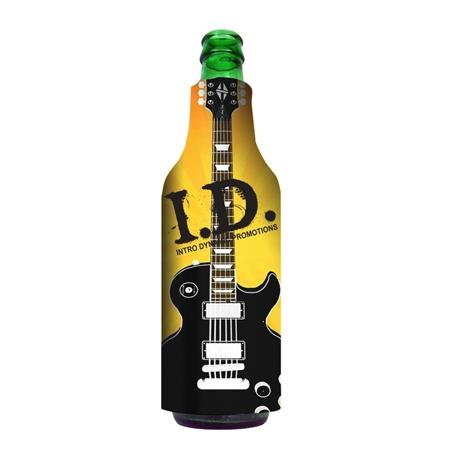 Custom Slipover Bottle Coolie