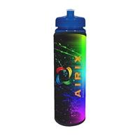 Custom Full Color Kan-Tastic Bottle Sleeve