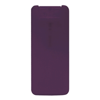 Purple Mini Credit Card Sanitizer