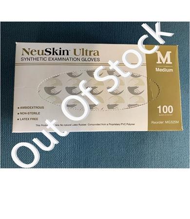Neuskin Ultra Gloves - Size Medium