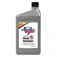 Premier Pure Hand Sanitizer 32 oz - Refill - Grey