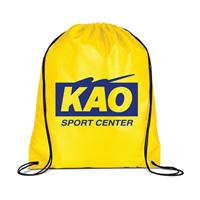 Trade-show Cinch Bags