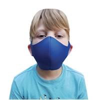 Custom Printed Youth Face Mask for Child