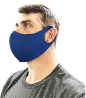 Full Color Custom Face Mask - Size Large
