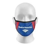 Custom 3 Ply Face Mask