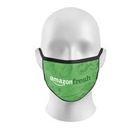 Custom Printed 3 Ply Face Mask