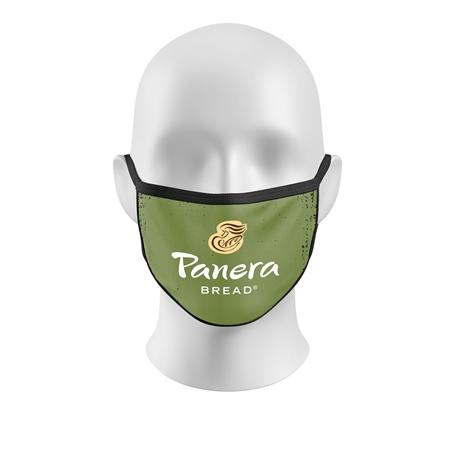 2 Ply Custom Face Mask