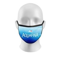2 Ply Custom Face Mask - Full color