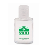 Promotional Antibacterial Sanitizer Gel