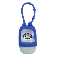 Promotional Travel Antibacterial Hand Sanitizer