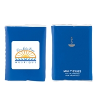 Personalized Tissue Packet