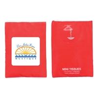 Imprinted Tissue Packs