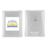 Custom Tissue Packs