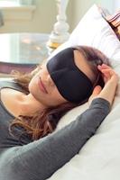 Custom Shut-Eye Travel Mask