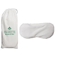 Personalized Eye Mask with Natural Scented Wonder Beads