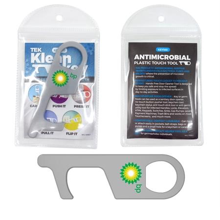Custom Printed Tek Klean Key