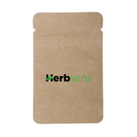 Custom Smell Proof Bags