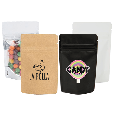 Promotional Smell Proof Bags