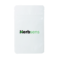 Smell Proof Bags imprinted with your logo