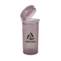 Cannabis Container with your logo