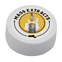 Custom Printed 9ml Concentrate Container