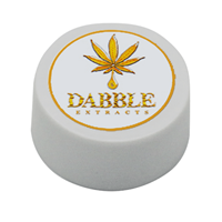 Custom Printed 5ml Concentrate Container