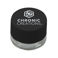 Branded 5ml Concentrate Container