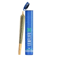 Pre Roll Joint Tube with Full Color Decal