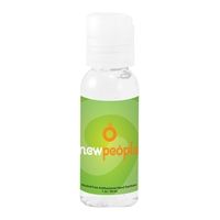 Promotional Alcohol-Free Antibacterial Hand Sanitizer Gel