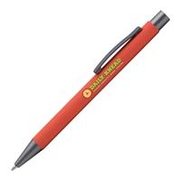 Full Color Bowie Softy - ColorJet Pen