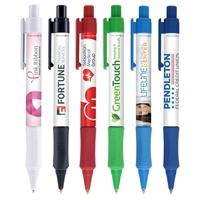 Custom Grip Write AM Pen + Antimicrobial Additive
