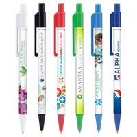 "Custom ""Colorama"" AM Pen + Antimicrobial Additive"