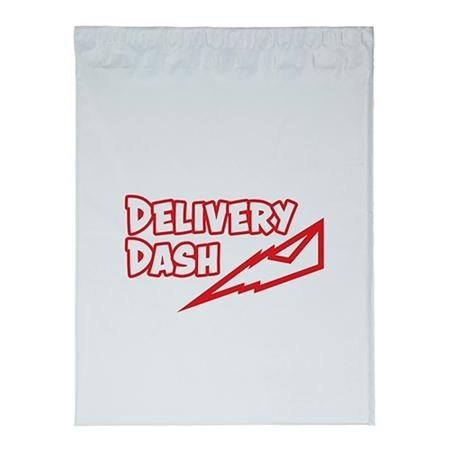 Custom 15 x 18 Plastic Mailer