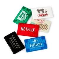 Custom Pocket Sized Mint Card