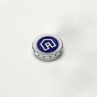 Branded Mini Snap Mint Tin